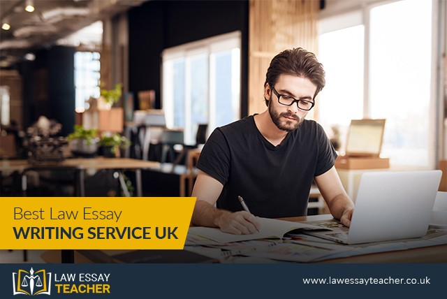 Best Law Essay Writing Service UK