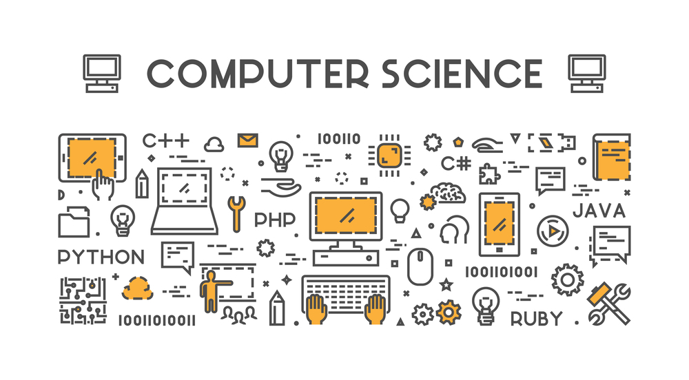 Why Computer Science Is Not Such A Bad Choice