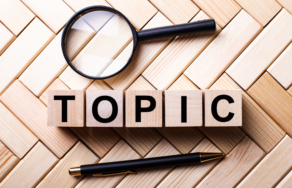 How to Choose the Best Law Dissertation Topics