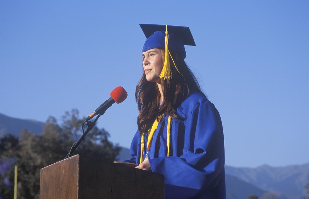 Inspiring Graduation Speech Ideas That Will Get You a Standing Ovation
